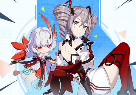 Honkai Impact 3 Official Website - Fight for all that is